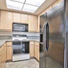 Rental info for This Second-floor, Two-level Townhouse Is In Pr... in the Redwood City area
