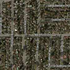 Rental info for A Lovely Single Family Home In. in the San Jose area