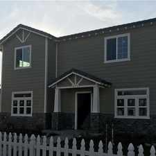 Rental info for Brand New Duplex Construction. 2 Car Garage! in the Lakewood area