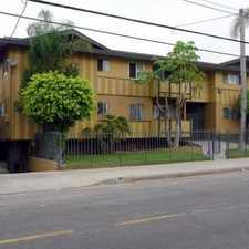 Rental info for Ready For Move In, 2 Bedroom Apartment In. in the Los Angeles area