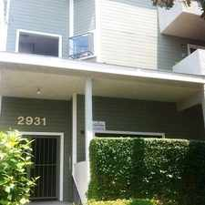 Rental info for UPSTAIRS 2 BED/ 2 Bathroom WITH ONE PARKING SPA... in the Long Beach area