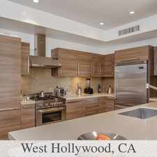 Rental info for 2 Bedrooms Guesthouse - Located In The Heart Of... in the West Hollywood area