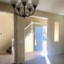 Rental info for Victorville, 4 Bed, 2.50 Bath For Rent. Will Co...