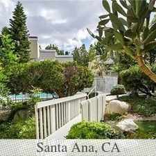 Rental info for Average Rent $2,395 A Month - That's A STEAL. P... in the Santa Ana area