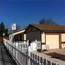 Rental info for Spacious 4 Bedrooms-2 Bath in the Bakersfield area