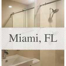 Rental info for Charming Home On Very Large Corner Lot 12, 686. in the North Miami area