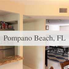 Rental info for House Only For $1,700/mo. You Can Stop Looking ... in the Deerfield Beach area