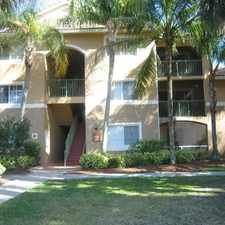 Rental info for Third Floor Two Bedroom Two Bath With A Detache...