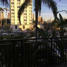 Rental info for Downtown. Pete Condominium For Rent. Come See W... in the St. Petersburg area