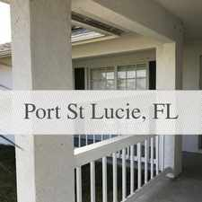 Rental info for Key West Style Home With Welcoming Front Porch.
