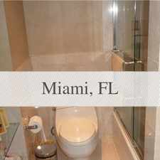 Rental info for 2 Bedrooms Apartment - LARGE ALEGRE CONDOMINIUM... in the South Miami Heights area