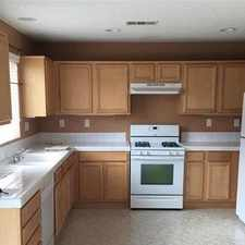 Rental info for Two-story Move-in Ready Home.