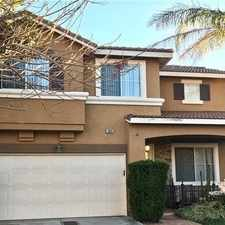 Rental info for Lease Spacious 4+2.50. Approx 1,755 Sf Of Livin... in the Rancho Cucamonga area