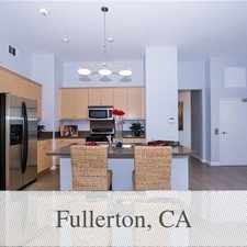 Rental info for 1,989 Sq. Ft. 3 Bedrooms - Come And See This One. in the Anaheim area