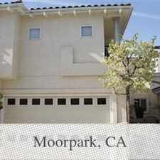 Rental info for Prominence Apartments 2 Bedrooms Luxury Apt Homes in the Moorpark area