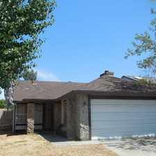 Rental info for 1,335 Sq. Ft. 3 Bedrooms - Come And See This One. in the Sacramento area