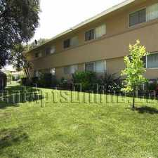 Rental info for 1 Bedroom 1 Bathroom Luxurious Apartment For Re... in the Riverside area