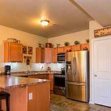 Rental info for Townhouse In Prime Location in the Colorado Springs area