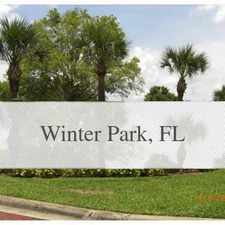 Rental info for Beautiful Remodeled First Floor Condominium In ... in the Orlando area