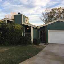 Rental info for Nice Family House For Rent! in the Jacksonville area