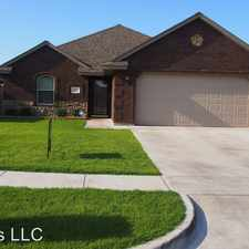 Rental info for 4416 SW Rosemary Way
