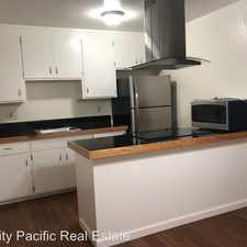 Rental info for 211 Contra Costa St