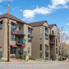 Rental info for 2033 W 30th Ave #C in the Denver area