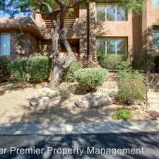 Rental info for 10222 E. Southwind Ln #1029 in the Scottsdale area