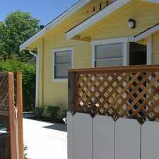 Rental info for 1128 Nolte Alley