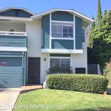 Rental info for 4368 42nd Street #4 in the San Diego area