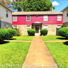 Rental info for 2038 Jefferson St - 2 in the East Parkway area