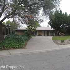 Rental info for 3225 Mayer Way