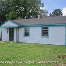 Rental info for 3019 Rochester in the Memphis area