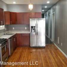 Rental info for 58 Elberon Place - 1