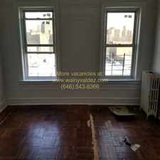Rental info for Walny Valdez at Empire City Realty Group, LLC in the Parkchester area