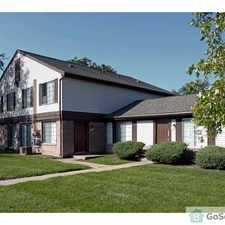 Rental info for Spacious 3 bed/1.5 bath townhomes
