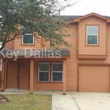 Rental info for 7230 Rising Brook Drive Cypress TX 77433 in the Houston area