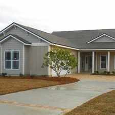 Rental info for 3 Bedrooms - GREAT HOUSE LOCATED IN OSPREY COVE...