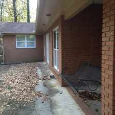 Rental info for Gorgeous Macon, 3 Bedroom, 2 Bath. Washer/Dryer...