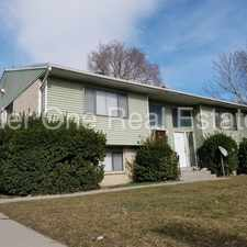 Rental info for 2 bed 1 bath Town home, New Carpet & Paint, Great Location w/ Covered Parking! in the South Salt Lake area