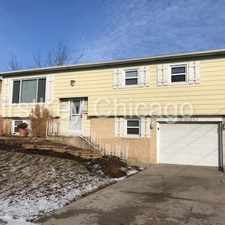 Rental info for 5820 Essex Rd Oak Forest IL 60452 in the Oak Forest area