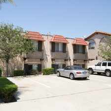 Rental info for 4030 Louisiana Street in the San Diego area