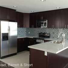 Rental info for 2629 Hartford St in the San Diego area
