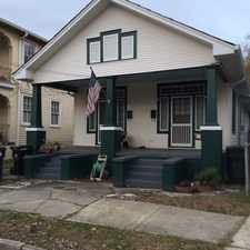 Rental info for 8116 Freret St. in the New Orleans area