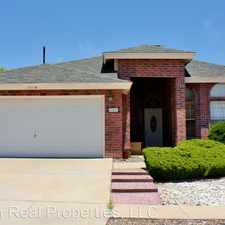 Rental info for 4649 ROBERT ACOSTA DR