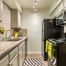Rental info for Copper Canyon Apartments