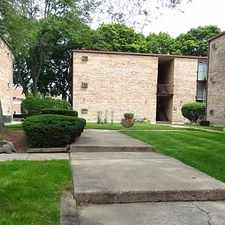 Rental info for Perfect Downtown Northbrook Location. in the Northbrook area
