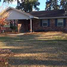Rental info for 1118 Cobb Road