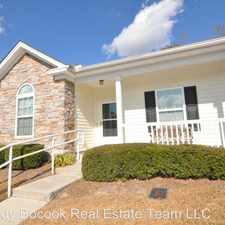 Rental info for 66 Travertine Circle