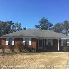 Rental info for 3115 Connor Ct